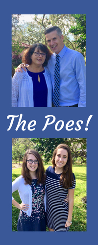 The Poes!